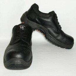 """Обувь - Полуботинки рабочие """"V12"""".  UK – 10  или 44  по стельке 29 см., 0"""