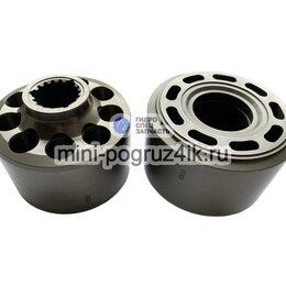 Дрели и строительные миксеры - Bosch-Rexroth Блок цилиндров Rexroth A22VG045, 0