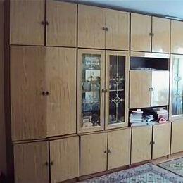 Шкафы, стенки, гарнитуры - Продается стенка, 0