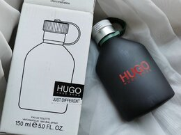 Парфюмерия - Hugo Boss Hugo Just Different тестер , 0