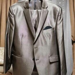 Костюмы - Классический мужской костюм , 0