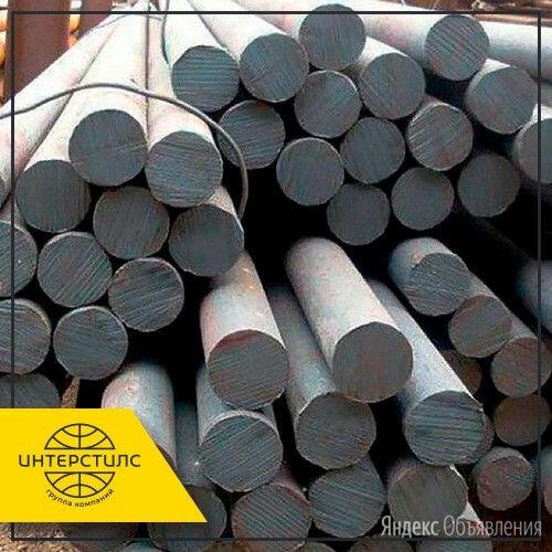 Пруток стальной ст.3 56 мм ГОСТ 2590-2006 г/к по цене 89790₽ - Металлопрокат, фото 0