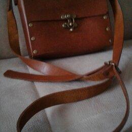 Сумки - сумка женская кожа, 0