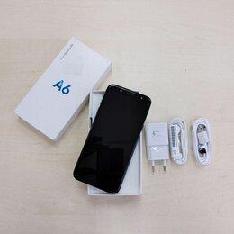 Мобильные телефоны - Samsung Galaxy A6 32 гб, 0