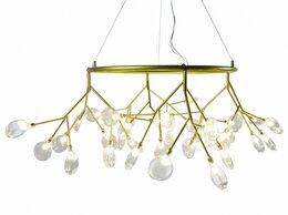 Люстры и потолочные светильники - 07521-36A,33 Подвесная люстра Kink Light Ветта…, 0