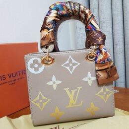 Сумки - Louis vuitton сумка onthego , 0