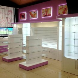 Мебель для учреждений - Мебель для магазинов под заказ, 0