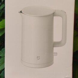 Электрочайники и термопоты - Электрический чайник Xiaomi Mi Electric Kettle , 0