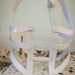 Приборы и аксессуары - Корсет для спины при переломе позвоночника , 0