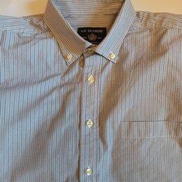 Рубашки - Рубашка A.W.Dunmore, 0