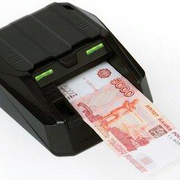 Детекторы и счетчики банкнот - Детектор банкнот автомат moniron dec pos, 0