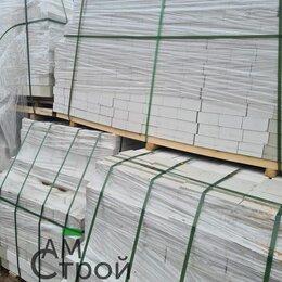 Кирпич - Кирпич силикатный белый , 0