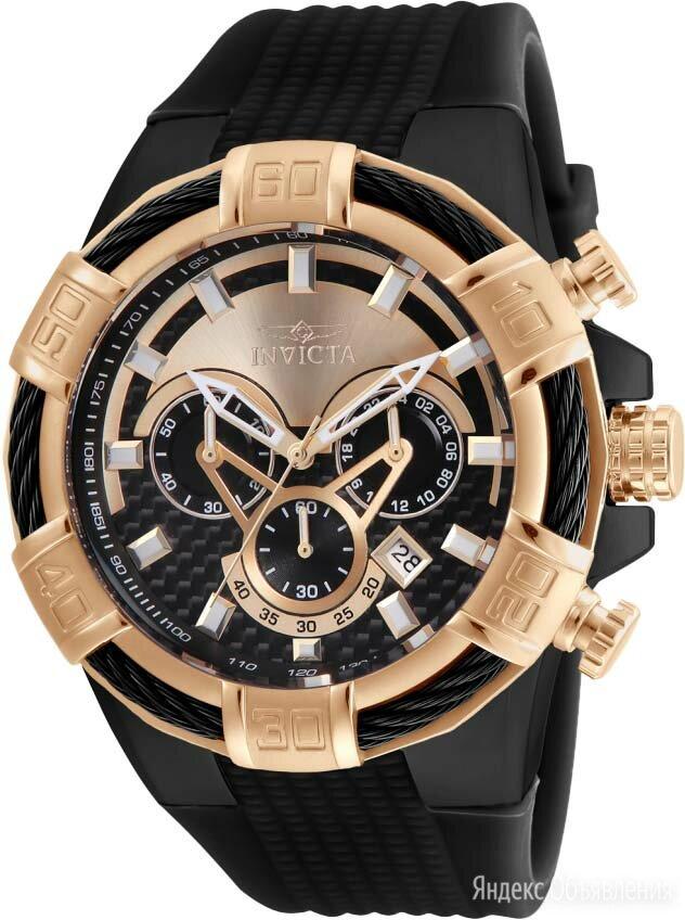 Наручные часы Invicta IN24700 по цене 26340₽ - Наручные часы, фото 0