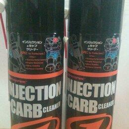 Масла, технические жидкости и химия - Gzox injection carb cleaner раскоксовка двигателя, 0