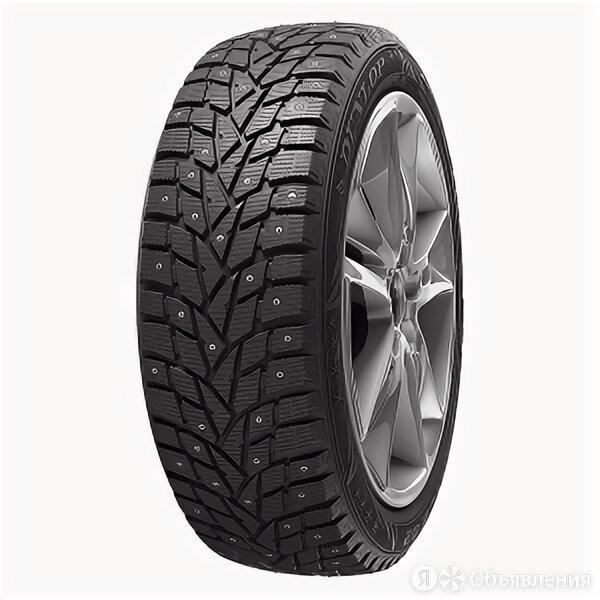 Шины Dunlop SP Winter Ice 02 215/55 R17 98T  по цене 8520₽ - Шины, диски и комплектующие, фото 0