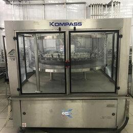 Прочее оборудование - Ополаскиватель kompass SK40-1520 (2003), 0