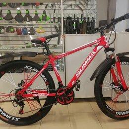 """Велосипеды - Велосипед """"Summa"""" 26"""" г.Новосибирск, 0"""