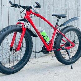 Велосипеды - Велосипед новый , 0