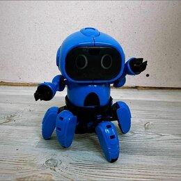 Роботы и трансформеры - Робот-конструктор small six robot, 0