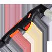 Плазмотрон TECH CS 141, 6 м, IVT6509 Сварог по цене 19837₽ - Аксессуары и комплектующие, фото 1