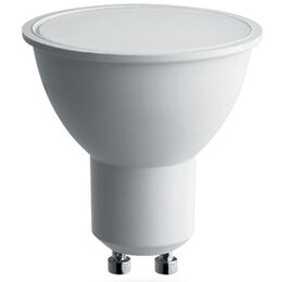 """Лампочки - Светодиодная лампа Feron LB-1608 """"MR16"""" 8Вт 550Лм GU10 4000К, 0"""