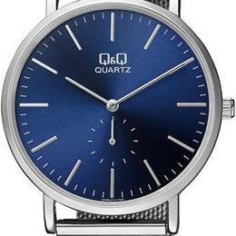 Наручные часы - Наручные часы Q&Q QA96J212Y, 0
