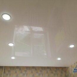 Архитектура, строительство и ремонт - Натяжной потолок , 0
