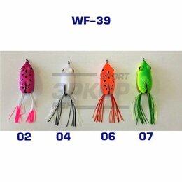 Приманки и мормышки - Лягушка CBB Crazy Frog 13 гр 60 мм1/10 (х4), 0