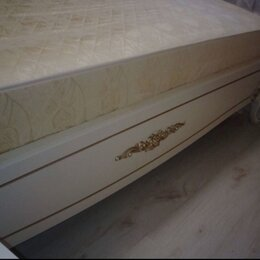 Кровати - Королевская кровать , 0