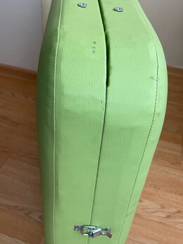 Мебель для салонов красоты - Кушетка массаж наращивание ресниц косметолог, 0