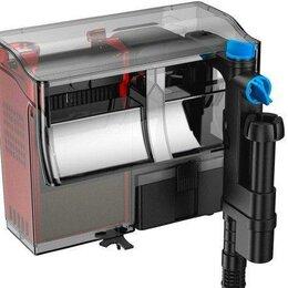 Промышленные насосы и фильтры - Навесной Фильтр Grech CBG-500S, 0