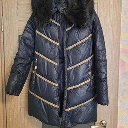 Куртки - Зимняя куртка , 0
