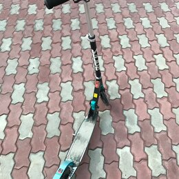 Самокаты - Самокат Roces 200 (100кг), 0