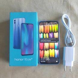 Мобильные телефоны -  honor 10 lite , 0