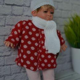 Куклы и пупсы - Характерная кукла Gestitos ( Lamagik, Испания), 0