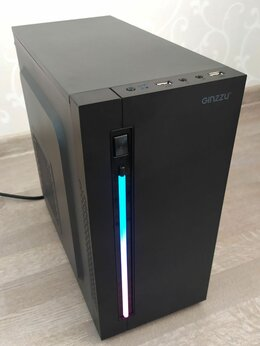 Настольные компьютеры - Хороший компьютер (i5-3330/8Gb/500Gb/GT610), 0