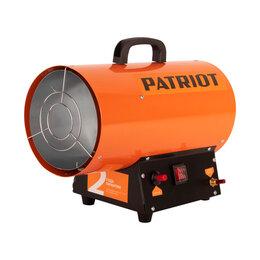 Тепловые пушки - Тепловая пушка газовая Patriot GS 12, 0