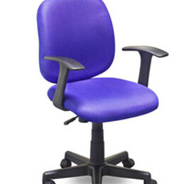 Компьютерные кресла - Эволюшн D (текстиль), 0
