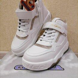 Ботинки - Ботинки демисезонные для девочки СКАЗКА, 0
