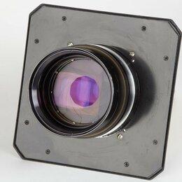 """Объективы - Объектив на доске для Sinar, 1:4 f=280mm (8х10""""), 0"""