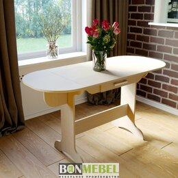 Столы и столики - Стол обеденный дакота бон мебель, 0