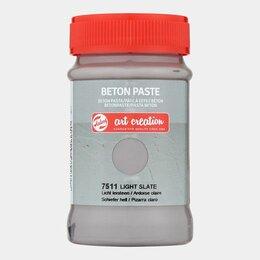 """Зубная паста - Паста для декорирования с эффектом бетона """"Art Creation"""", 100 мл (цвет: 7511 ..., 0"""