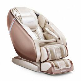 Массажные кресла - Массажное кресло YAMAGUCHI Eclipse бежевое, 0