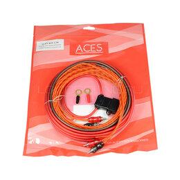 Спецтехника и навесное оборудование - Установочный комплект ACES KIT 2.10, 0