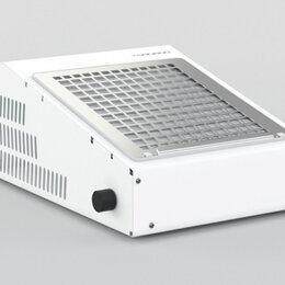 Инструменты - Маникюрный пылесос AirMaster TORNADO 13173, 0
