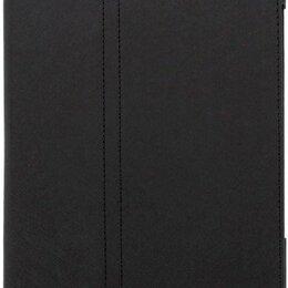 Чехлы для планшетов - Чехол Lazarr Booklet Case для Apple iPad Air черный, 0