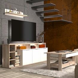 Кровати - Гостиная - Комплект мебели для гостиной Компакт К2, 0