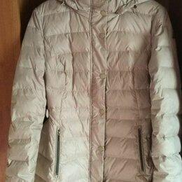 Пуховики - Пальто пуховик демисезонная, 0