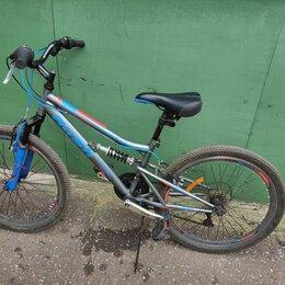Велосипеды - Велосипед Rush RF 450, 0