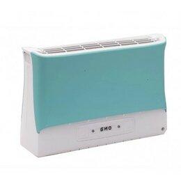 Ионизаторы - Ионизатор воздуха для дома Супер Плюс БИО ЦВЕТНОЙ, 0